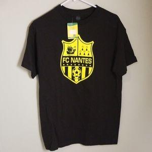 NWT FC Nantes Men's SS Tee
